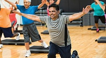 Senior Fitness | Seniors Programs & Activities | Valley of the Sun YMCA