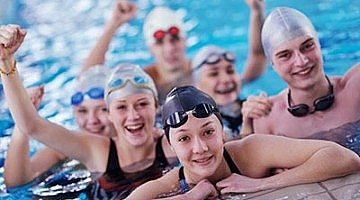 Teen Swim | Teens | Programs & Activities | Valley of the Sun YMCA