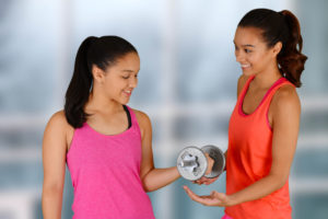 Teen Personal Training Nutrition | Teens | Programs & Activities | Valley of the Sun YMCA