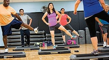Small Group Personal Training Nutrition   Families And Groups Programs & Activities   Valley of the Sun YMCA