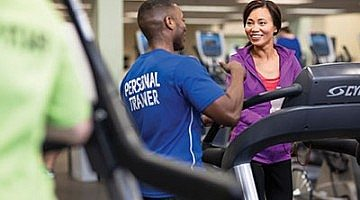 Adult Personal Training Nutrition | Adults | Programs & Activities | Valley of the Sun YMCA