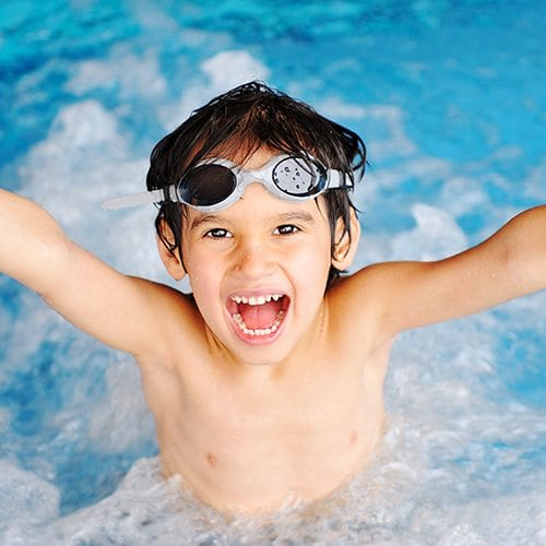 Swim |Youth | Programs & Activities | Valley of the Sun YMCA