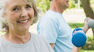 Seniors | Programs & Activities | Valley of the Sun YMCA