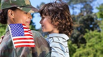 Military Outreach | Community Programs | Valley of the Sun YMCA