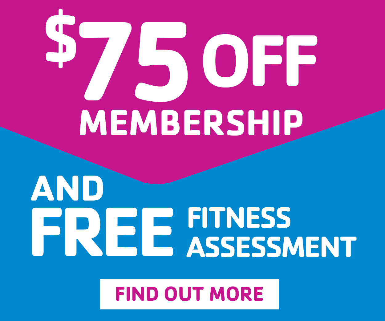 Valley of the Sun YMCA | $75 Off Membership | Join the Y | Free Fitness Assessment