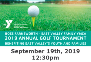Golf Tournament - East Valley
