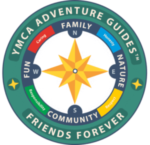 adventure guides badge
