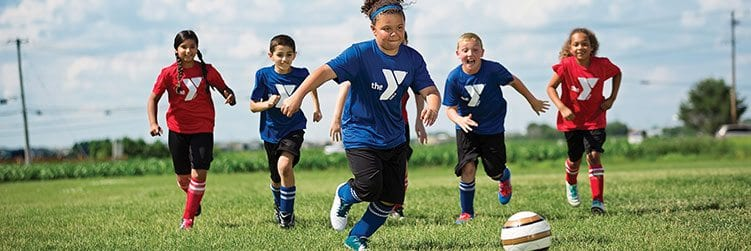 Youth Sports | Valley of the Sun YMCA
