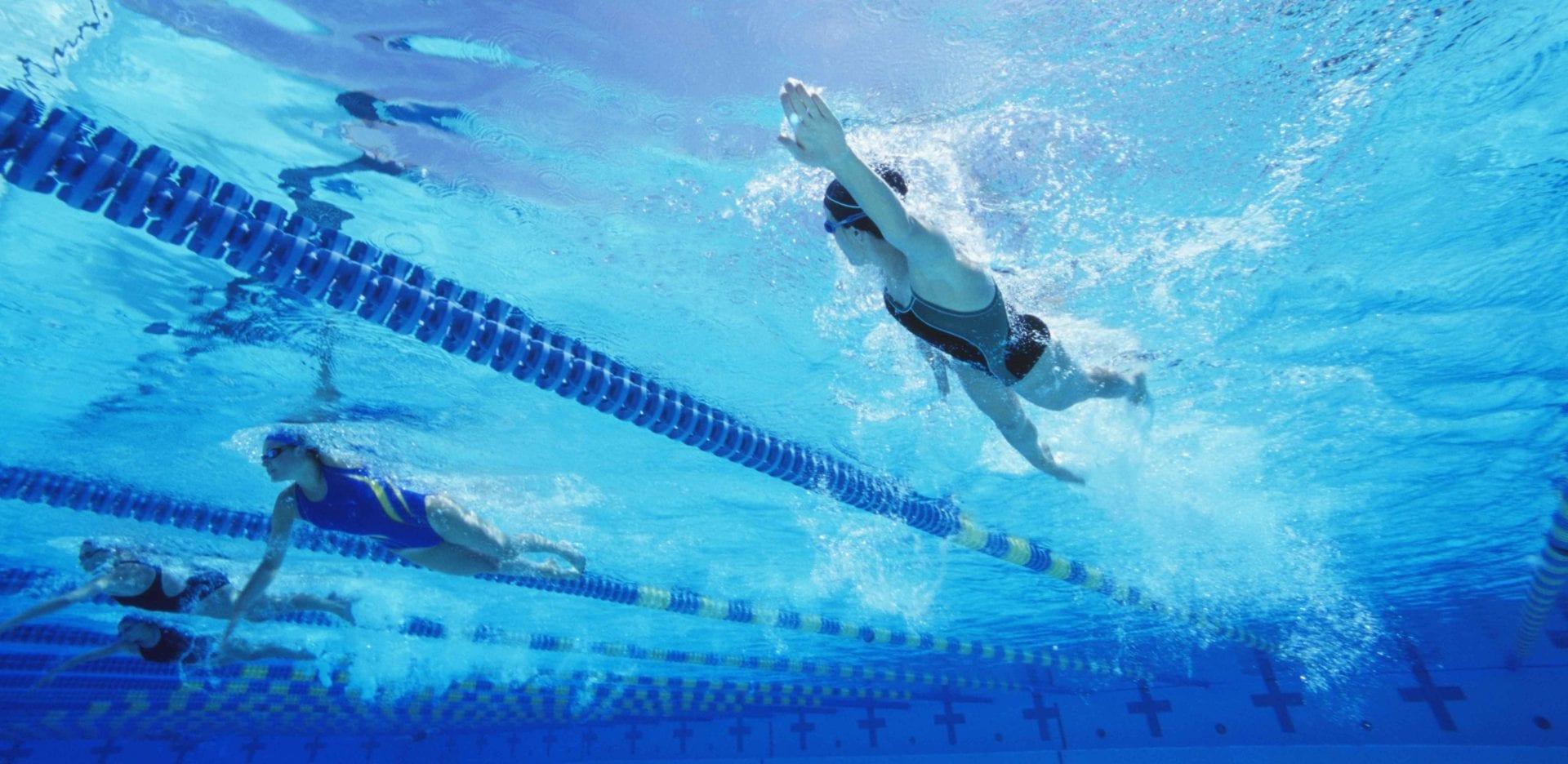 Swim At The Y
