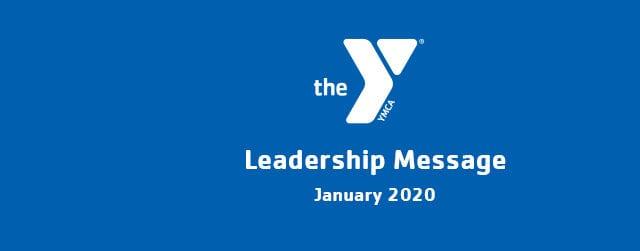 y leadership message healthy new you