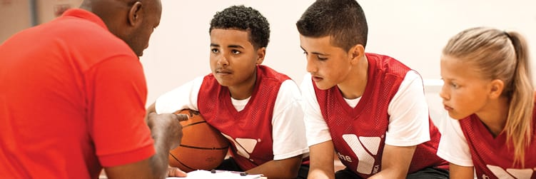 Website Feature Image youth sports
