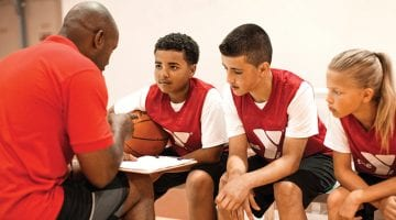 Kids with Coach - Programs & Activities