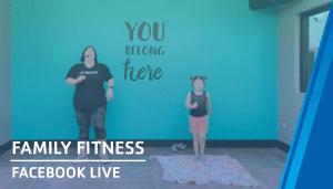 Virtual Y Facebook Live Videos4