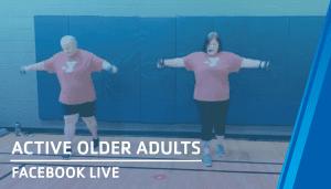 Virtual Y Facebook Live Videos10