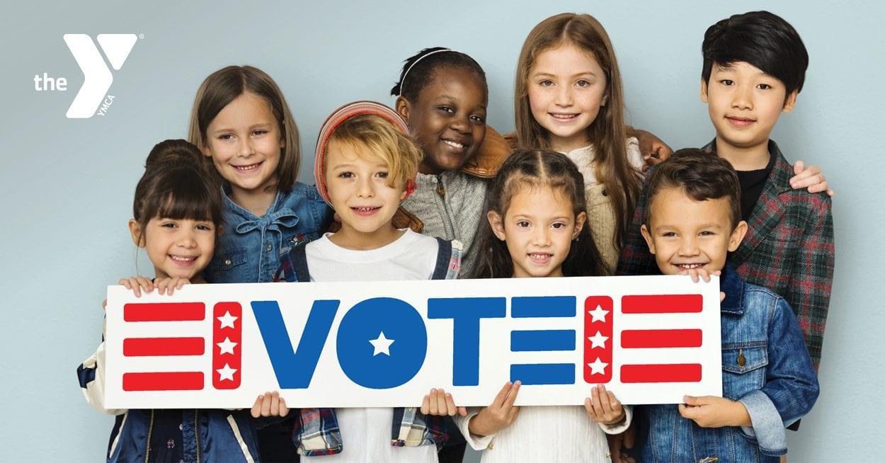 Kids Vote header image