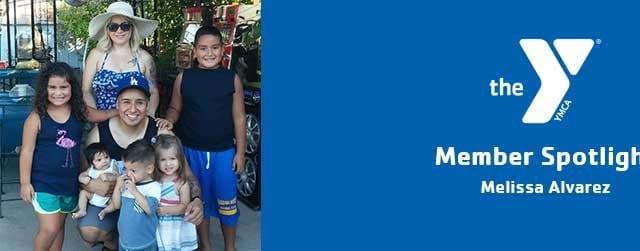 Melissa Alvarez | Member Spotlight | Copper Basin Family YMCA