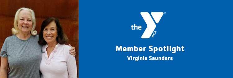 Df Virginiasaunders Member Spotlight