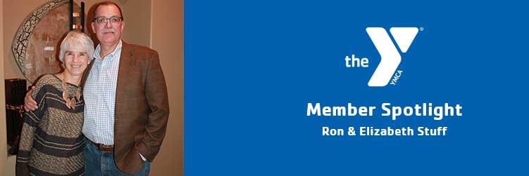 Ron Member Spotlight