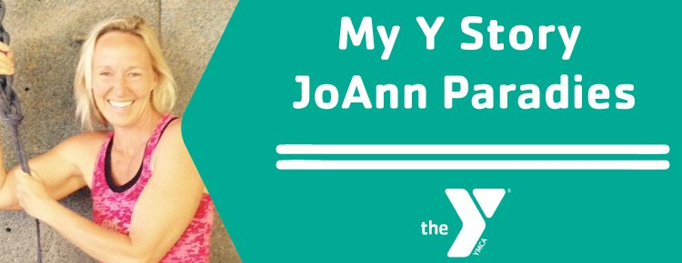JoAnn Paradies|Desert Foothills Family YMCA