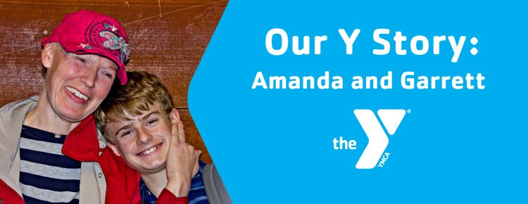 Amanda And Garrett |Desert Foothills Family YMCA|Valley of the Sun YMCA
