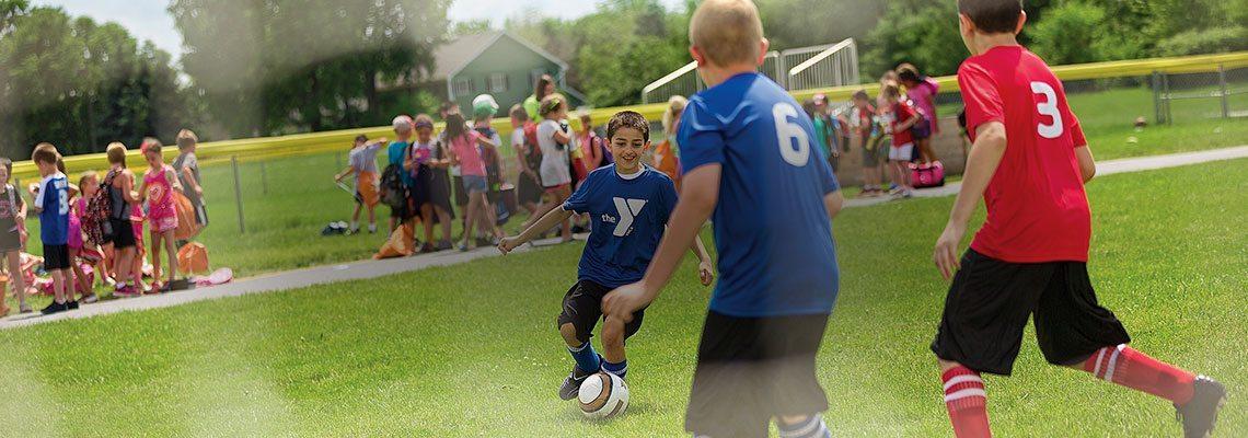 Desert Foothills Family YMCA | Valley of the Sun YMCA