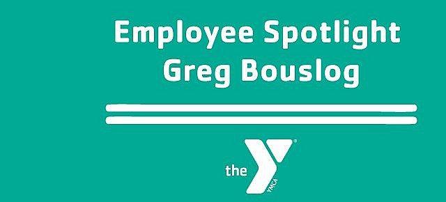 Greg Bouslog