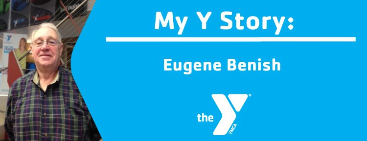 Eugene Benish|Ross Farnsworth-East Valley Family YMCA|Valley of the Sun YMCA