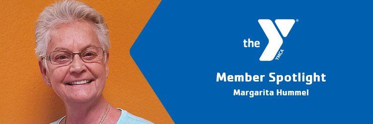 Margarita Hummel | Member Spotlight | Scottsdale/PV Family YMCA