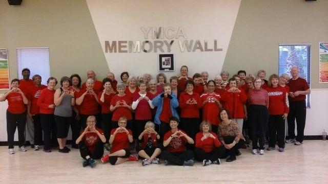 Gracy Ruby | Member Spotlight | Tempe Family YMCA