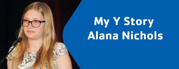Alana Website