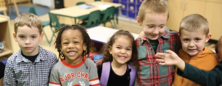Friendship is Good for Your Heart | Tempe Family YMCA | Valley of the Sun YMCA