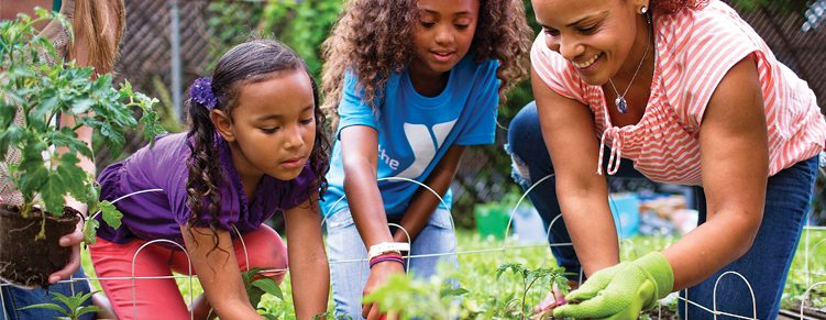 Volunteer | Tempe Family YMCA | Valley of the Sun YMCA