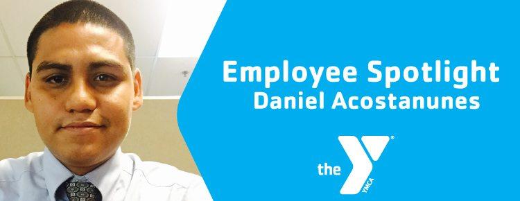 Daniel employee spotlight