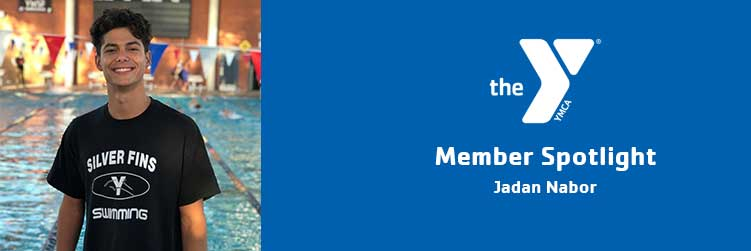Jadan Nabor | Member Spotlight | Northwest Valley Family YMCA