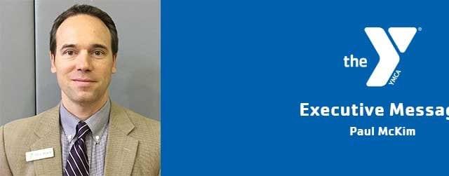 Paul Mckim Executive Spotlight