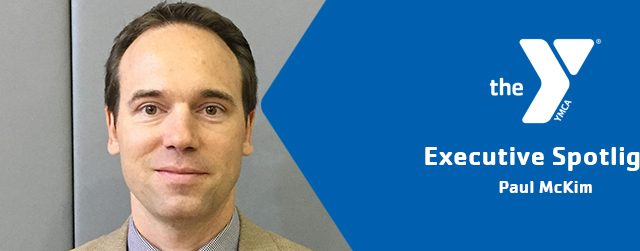 Paul McKim | Executive Spotlight | Northwest Valley Family YMCA