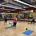 Barre Class | Southwest Valley YMCA | Valley of the Sun YMCA