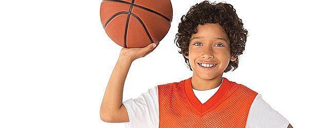 Basketball flagstaff