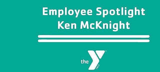 Ken McKnight