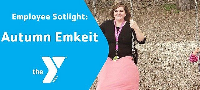 Autumn Emkeit|Flagstaff Family YMCA|Valley of the Sun YMCA