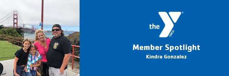 Kindra Member Spotlight