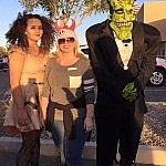 Halloween Carnival Zombie Zumba | Yuma Family YMCA | Valley of the Sun YMCA