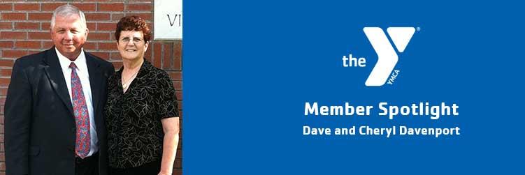 Dave & Cheryl | Member Spotlight | Ahwatukee Foothills Family YMCA