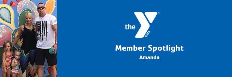 Amanda | Member Spotlight
