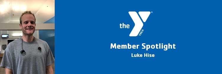 Ct Lukehise Member Spotlight