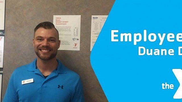 Duane Employee Spotlight