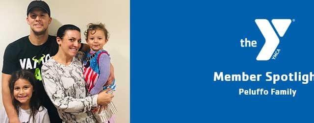 Murphy/Peluffo Family   Member Spotlight   Lincoln Family YMCA