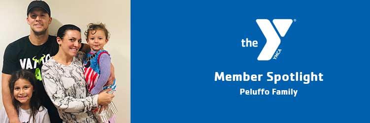 Murphy/Peluffo Family | Member Spotlight | Lincoln Family YMCA