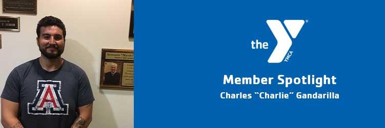 Chalres Member Spotlight