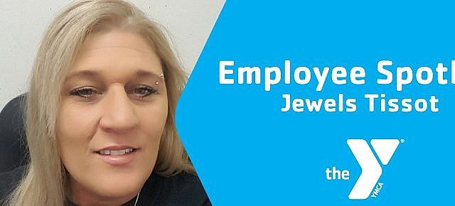 Jewels Tissot employee spotlight